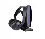 Vezeték nélküli 8 az 1-ben rádiófrekvenciás fejhallgató